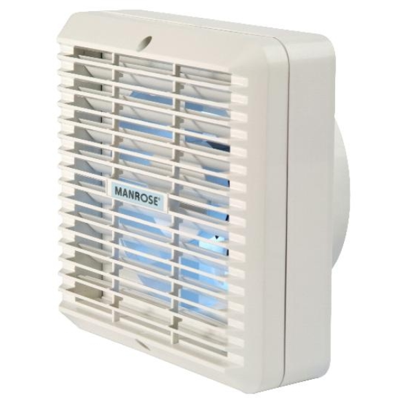 XF150A - Manrose XF150A 6 Inch Extractor Fan with ...